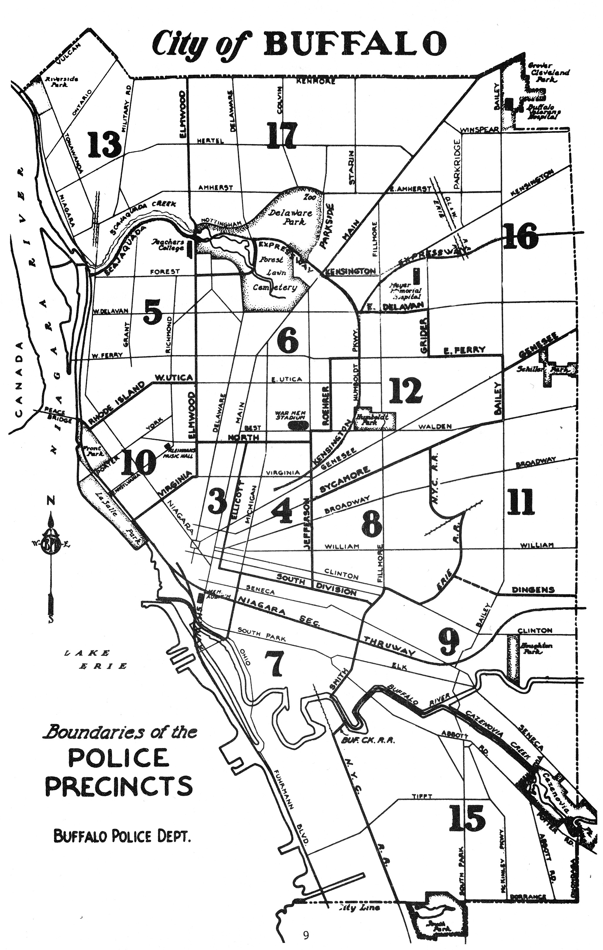 File:Buffalo Police Department Annual Report 1973 map.jpg