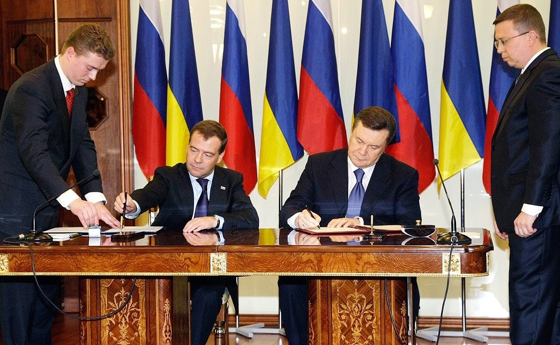 Archivo: Dmitry Medvedev, en Jarkov - 21 de abril 2010-9.jpeg