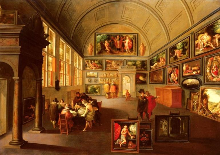 european-art-baroda