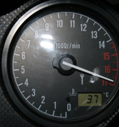 auto meter tach wiring diagram for motorcycle [ 3888 x 2592 Pixel ]