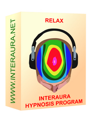 Hypnosis Program Relax