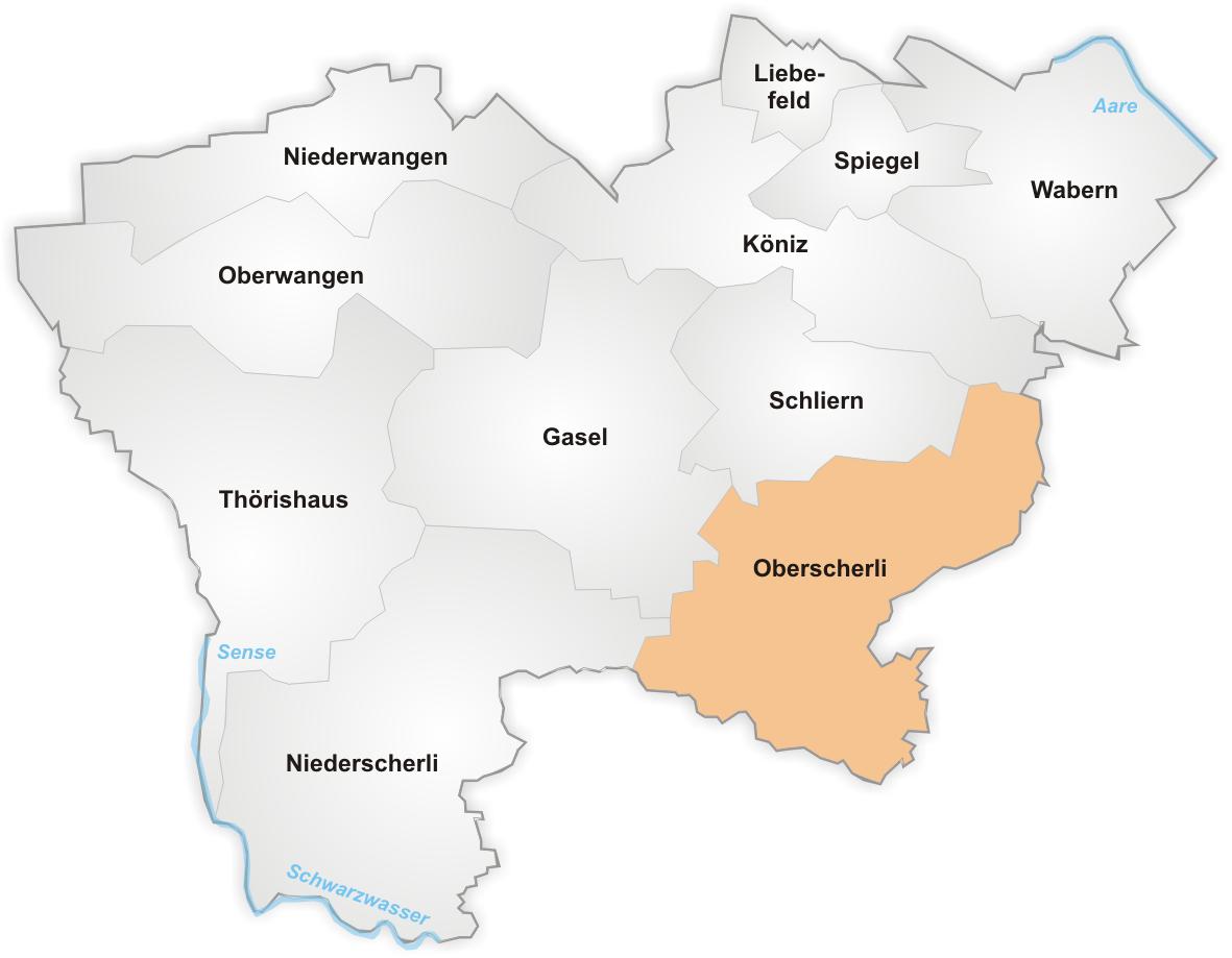 Oberscherli  Wikipedia