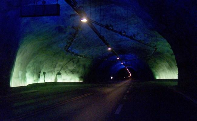File Lærdalstunnelen Jpg Wikimedia Commons