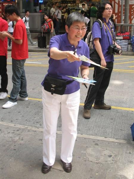 Women In Hong Kong - Wikipedia