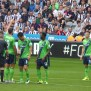 File Newcastle United Vs Southampton 9 August 2015 14