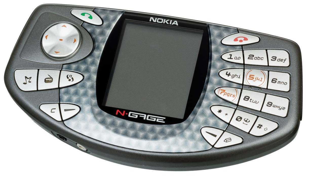 Image result for N-Gage