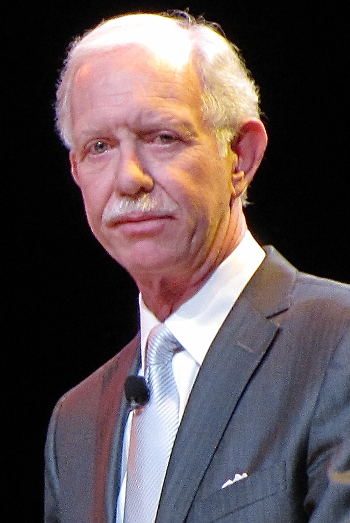 Chesley Sullenberger  Simple English Wikipedia the free
