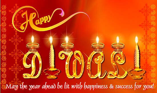 Happy Diwali Wishes For Lover