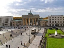 Visit Berlin Germany