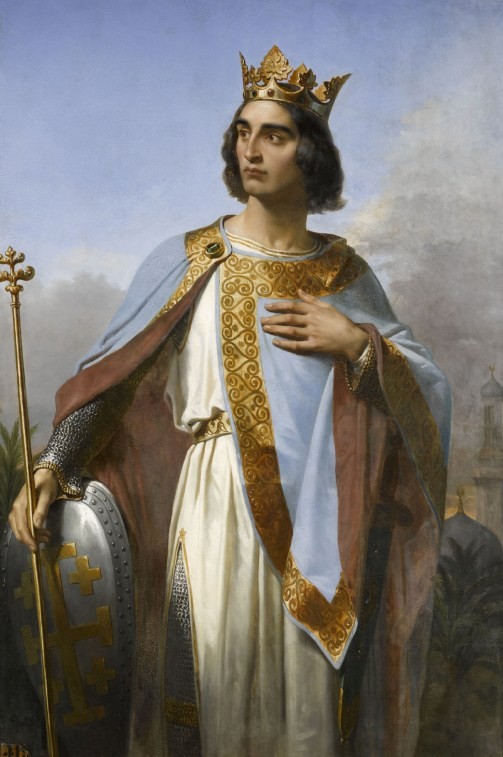 Король Иерусалима