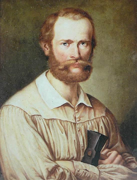 Ernst Von Bandel Wikipedia