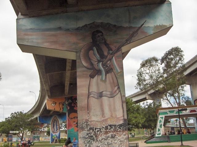 Chicano art movement  Wikipedia