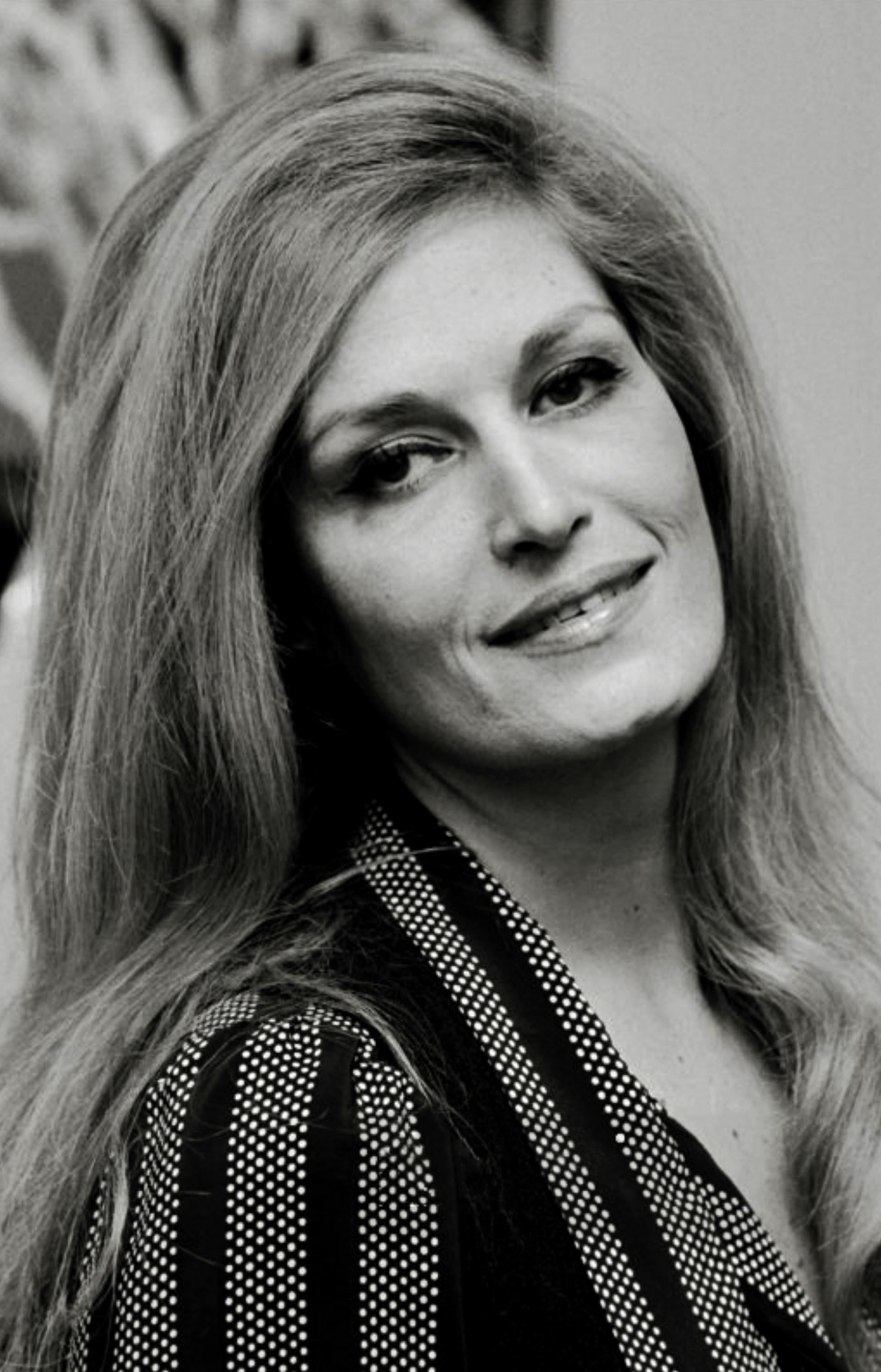La Femme La Plus Vieille Du Monde 157 Ans : femme, vieille, monde, Dalida, Wikipedia