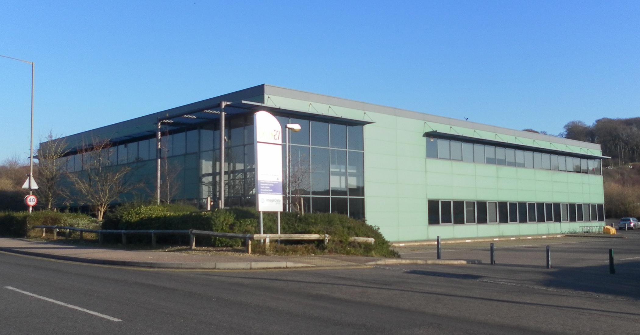 FileExion 27 Building Hollingbury Industrial Estate