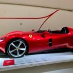 File Ferrari Monza Sp1 At The Museo Enzo Ferrari Modena Italy 2019 04 Jpg Wikimedia Commons