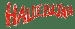 Español: Logo del sencillo Hallelujah de Paramore