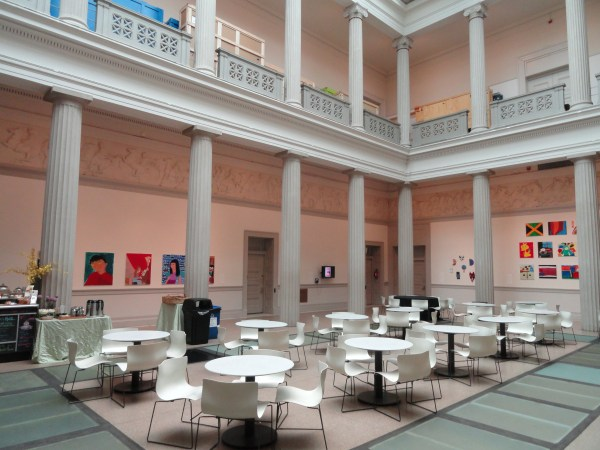 Corcoran Gallery of Art Building