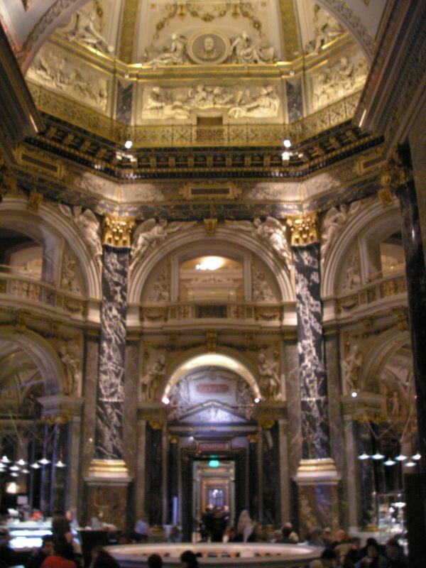 File Kunsthistorisches Museum Vienna - Wikimedia Commons