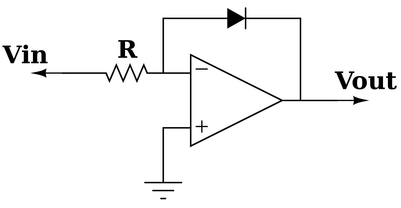 operational amplifier applications wikipedia
