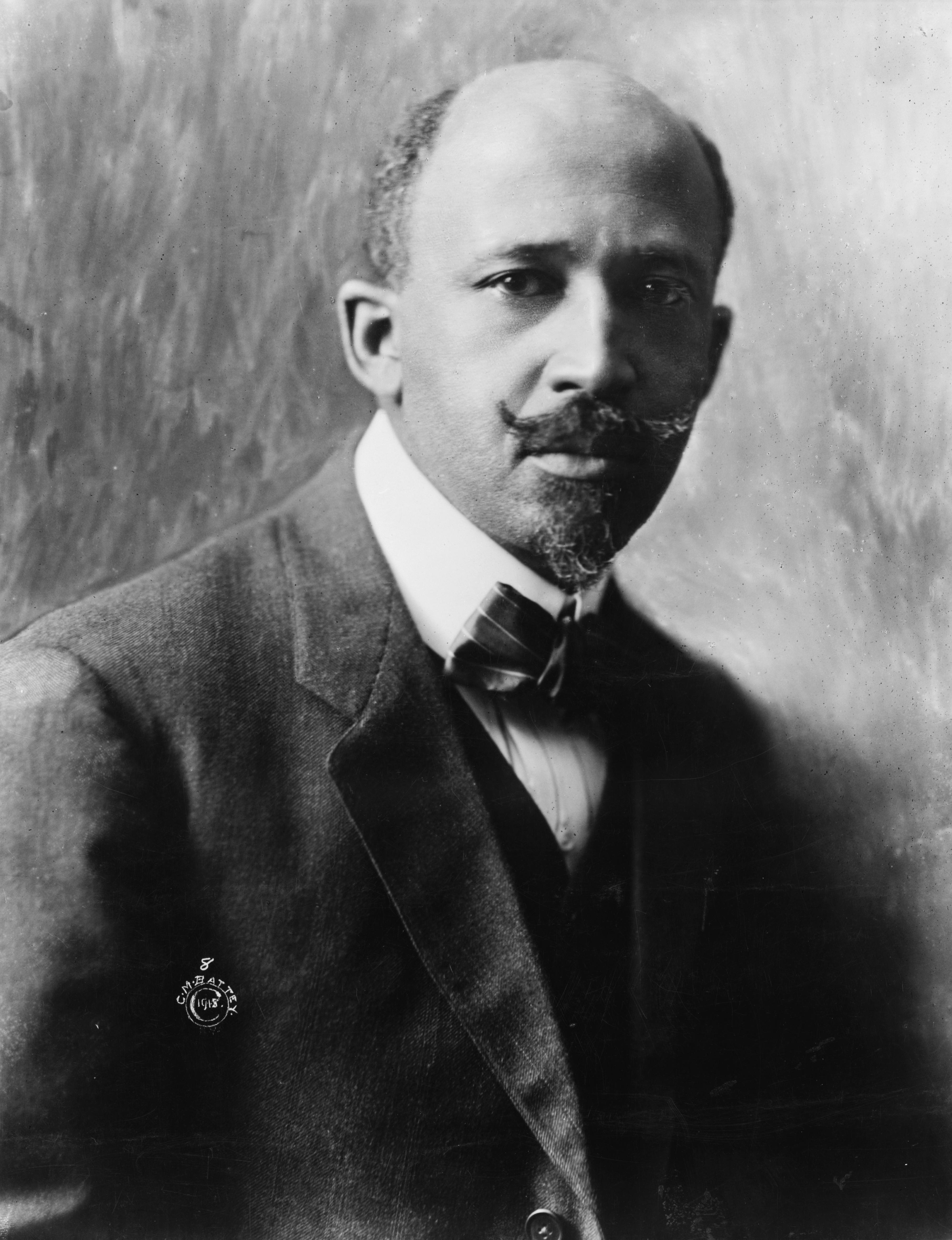 W. E. B. Du Bois : Wikipedia
