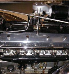 bentley 4 cylinder engine schematic [ 2048 x 1536 Pixel ]