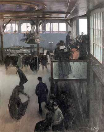 Le Bal Du Moulin De La Galette : moulin, galette, File:Bal, Moulin, Galette.jpg, Wikimedia, Commons