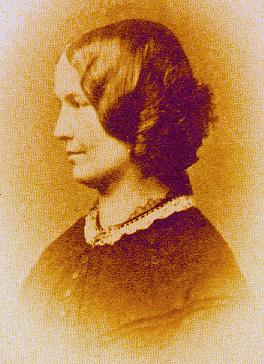 Charlotte Brontë Photography from 1854, free l...