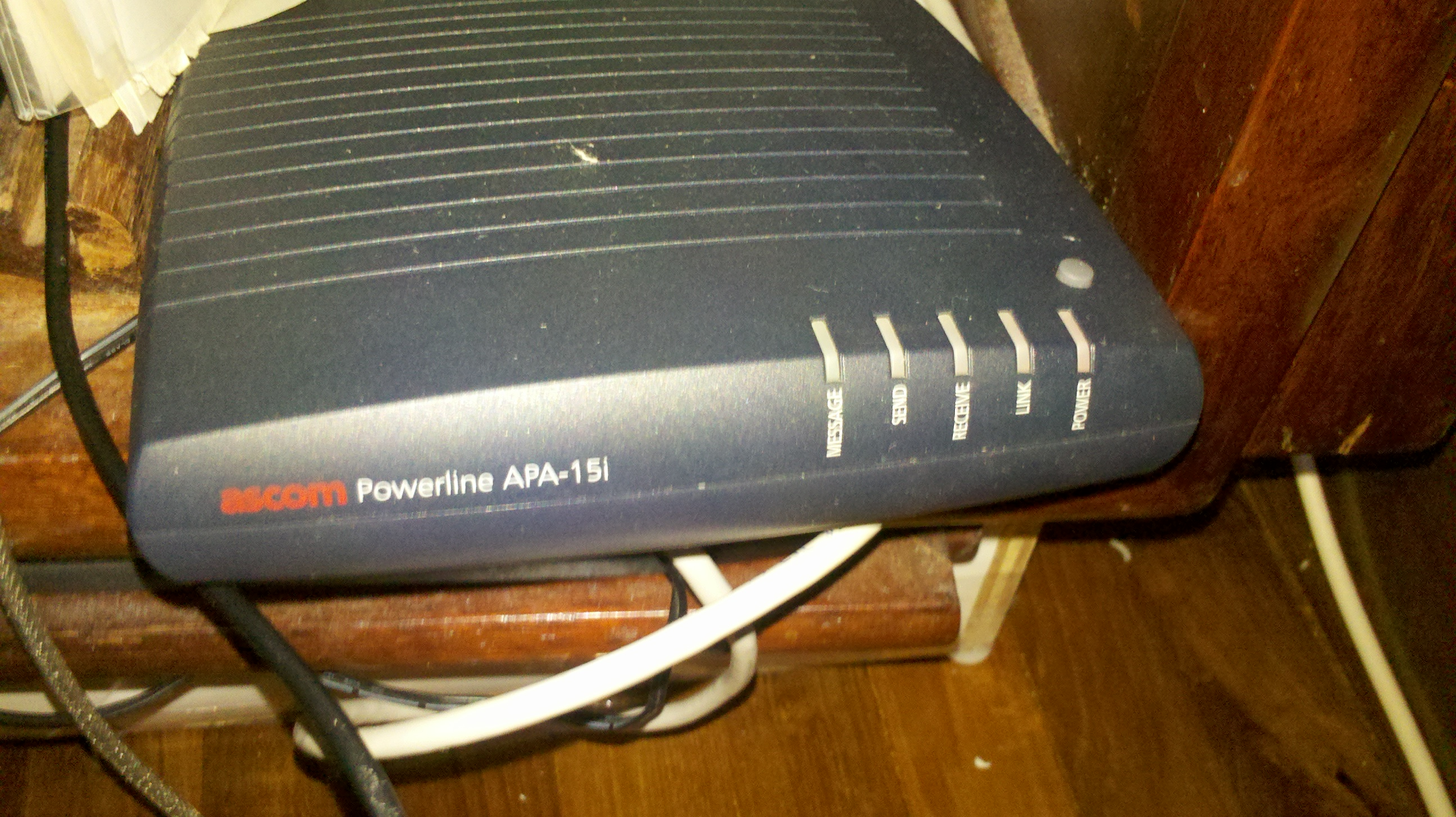 和記 電聯寬頻router - 網絡寬頻 - 電腦領域 HKEPC Hardware - 全港 No.1 PC討論區