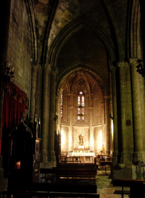 FileIglesia de Sta Mara La Antigua Valladolid Espaa