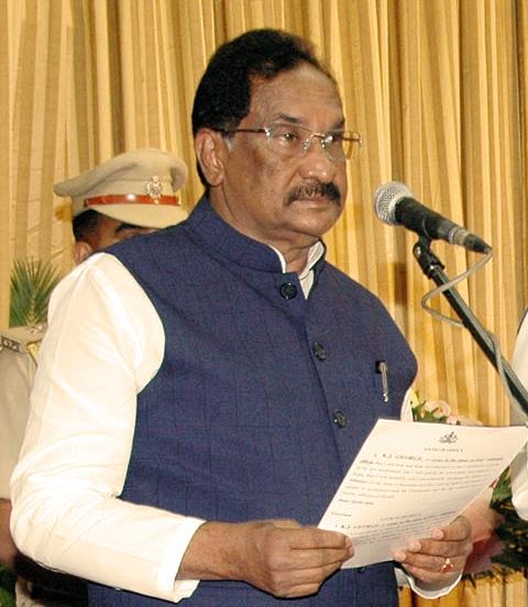 K J George  Wikipedia