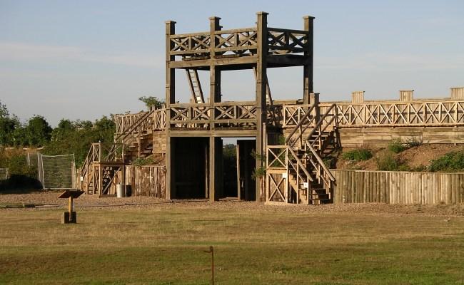 Lunt Roman Fort Military Wiki Fandom Powered By Wikia