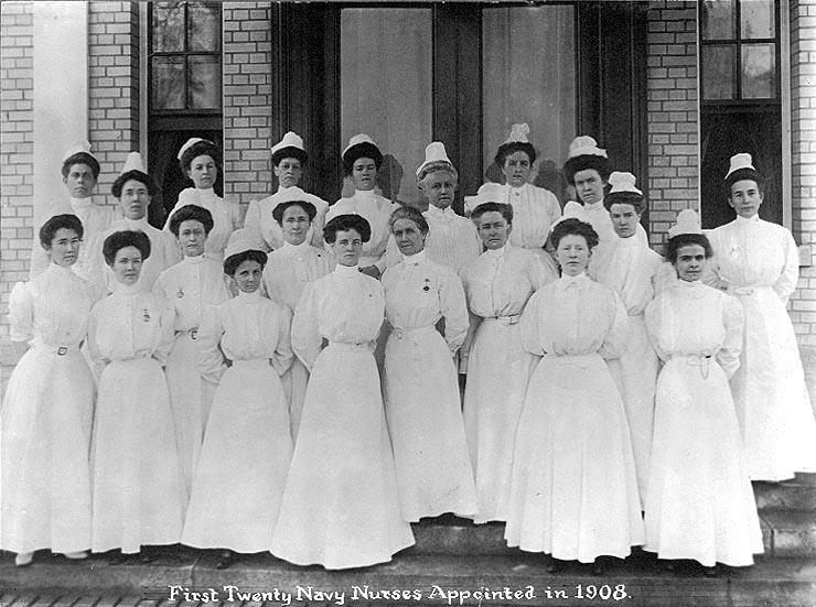 Navy Nurse Cover Letter