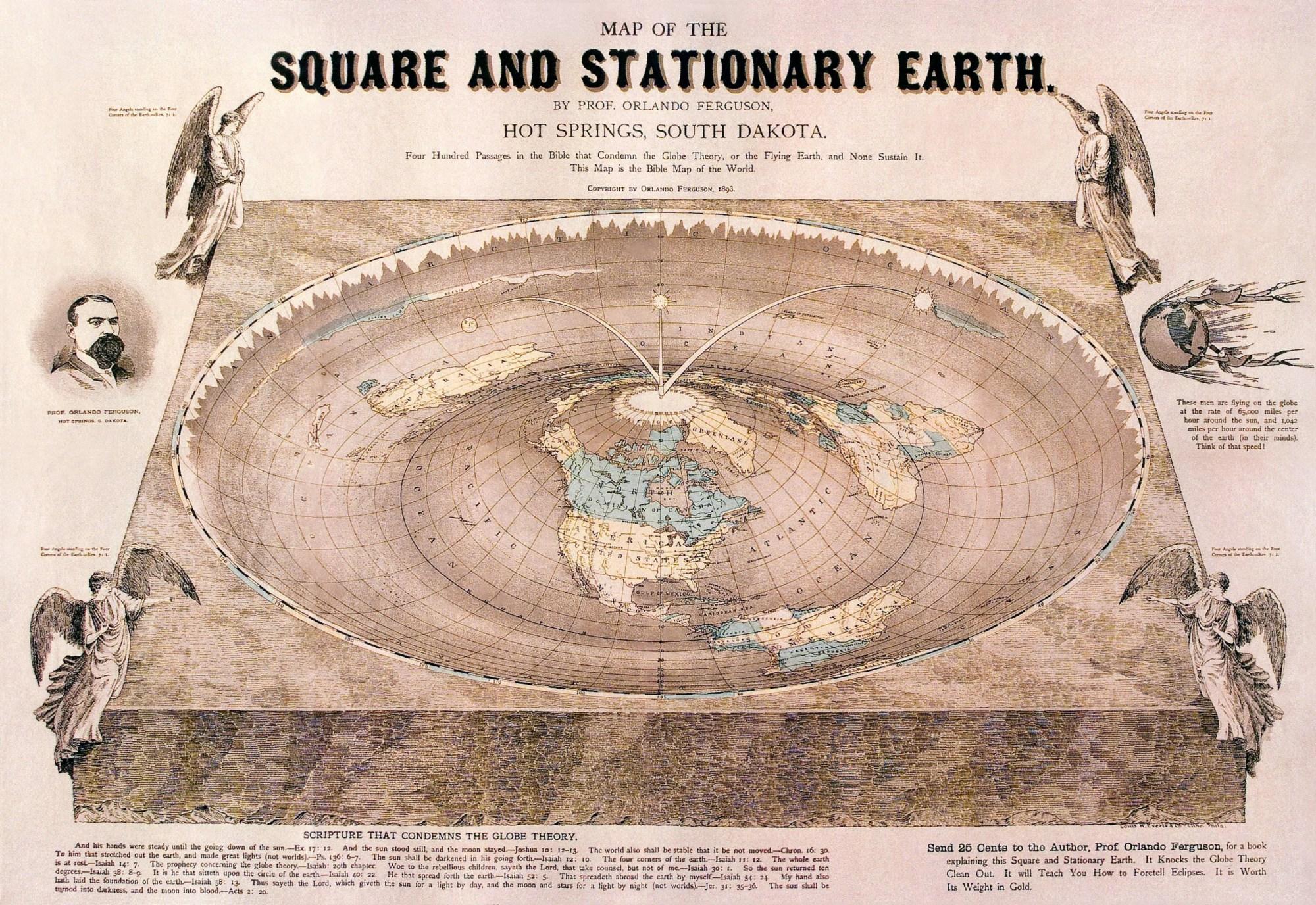 hight resolution of earth model diagram