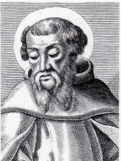 Irenaeus compiled a list of apostolic successi...