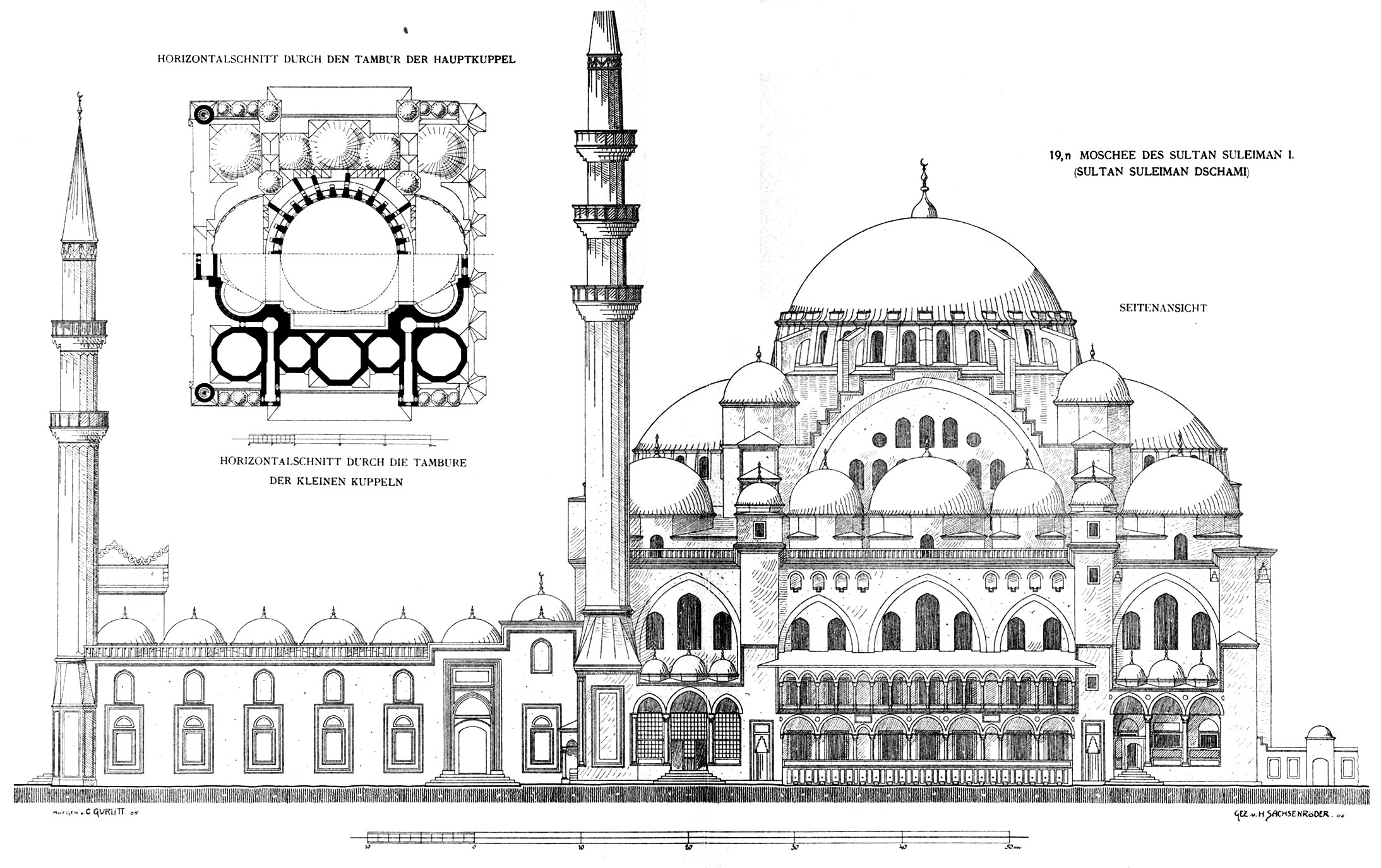 Reflexiones Sobre Un Clasicismo Contemporaneo Tipologias En La Arquitectura Islamica I Mezquitas