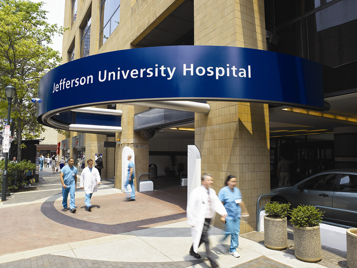 Jefferson Health  Wikipedia
