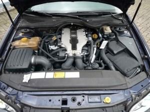 General Motors 54° V6 engine  Wikipedia
