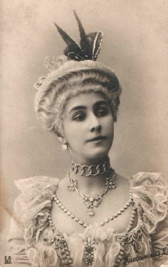 Image result for Mathilde Kschessinska