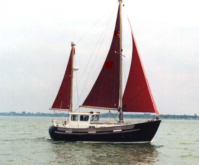 Fisher Jacht Wikipedia