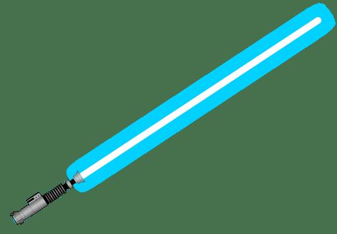 lightsaber wikipedia