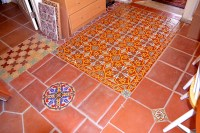 Ceramic Tile Floor Patterns Designs | Joy Studio Design ...
