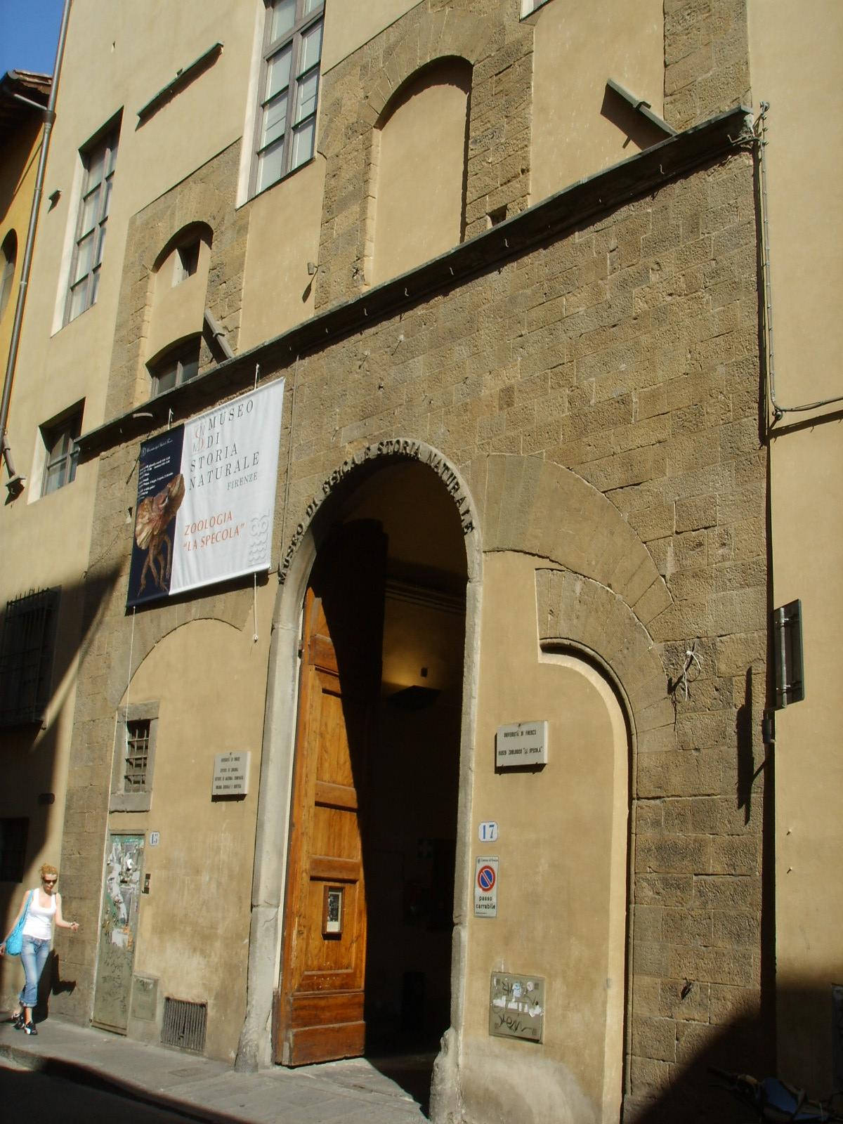 La Casa Della Nonna Zungri