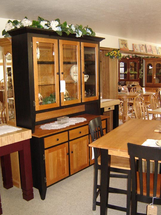 American Farmhouse Furniture