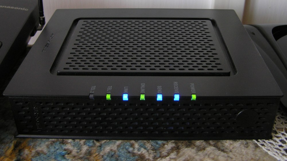 medium resolution of comcast cable modem wiring diagram