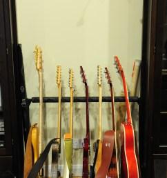 file scaring crows studios in 2010 guitar rack 2010 03 14 [ 2832 x 4256 Pixel ]