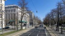 Ringstrasse Vienna Austria