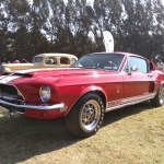 File Ford Mustang Shelby Gt501 In South Africa Jpg Wikimedia Commons