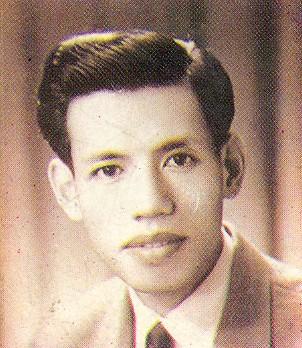 Hoàng Trọng  Wikipedia Tiếng Việt