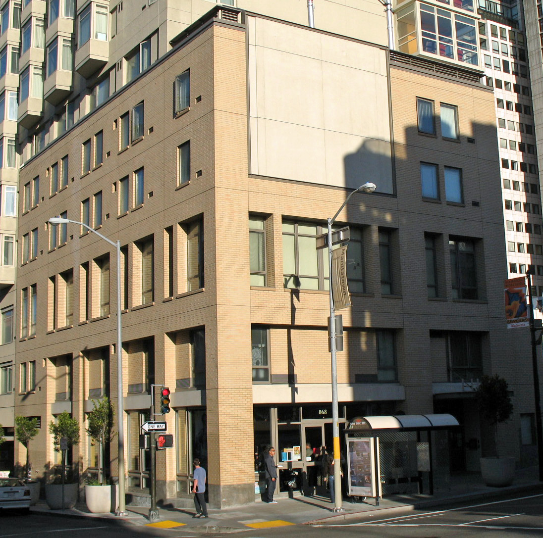 International Hotel San Francisco  Wikipedia