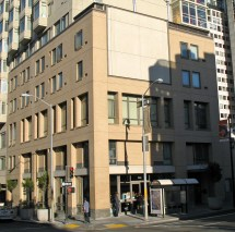International Hotel San Francisco
